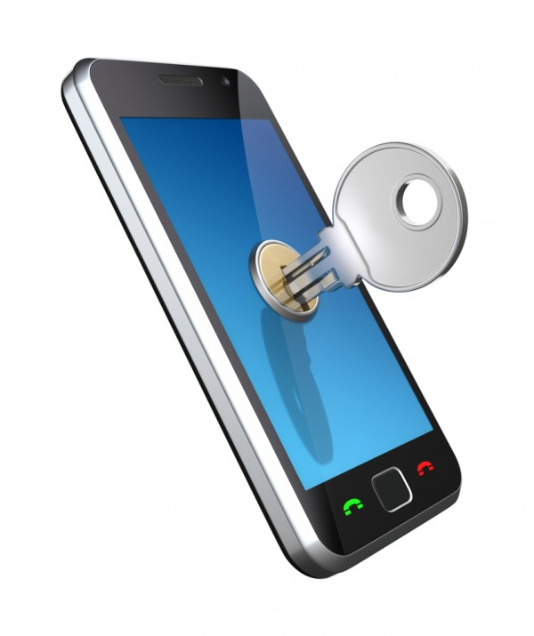 برنامه اندروید قفل گوشی با دسترسی به تماس و اسمس در ح قفل